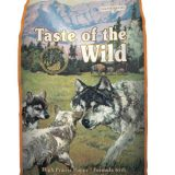 Taste of the Wild Puppy Roasted Venison & Bison