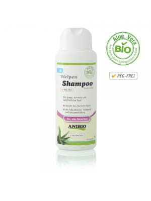 Anibio šampon za mladiče 250ml