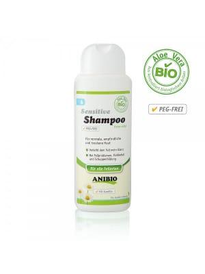 Anibio šampon za pse in mačke