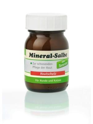 Anibio Mineral-Salbe – mineralno mazilo proti suhi, luskasti koži 75ml