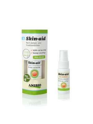 Anibio Skin Aid - pomoč pri pikih