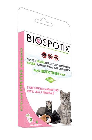 Biospotix ampule za mačke