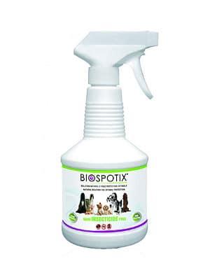 Biospotix sprej za pse