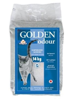Golden Odour mačji pesek 14kg