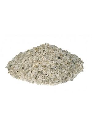 Kremenčev akvarijski pesek 3kg 3-5mm