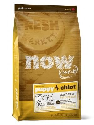 Now Fresh Puppy Dog