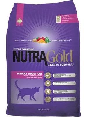 Nutra Gold Finicky Cat