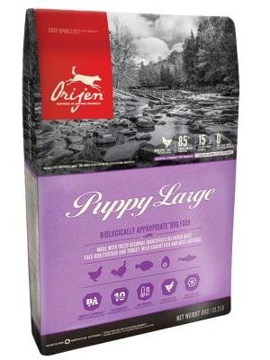 Orijen Dog Puppy Large