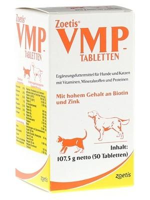 Pfizer VMP – vitaminsko-mineralno-proteinske tablete (50tablet)