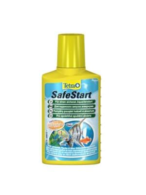 Tetra Safe Start