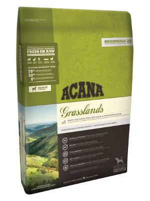 Acana Grasslands Dog Regionals