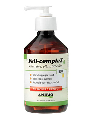 Anibio Fell-Complex 4