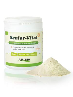 Anibio Senior-Vital - splošni naravni vitamini 500g
