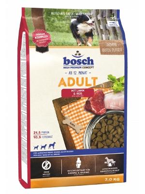 Bosch Adult Jagnjetina