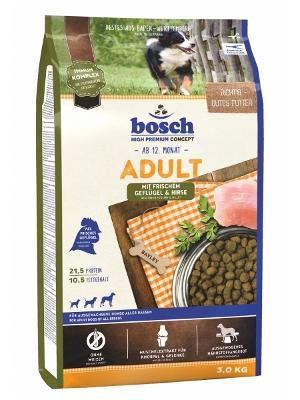 Bosch Adult Perutnina