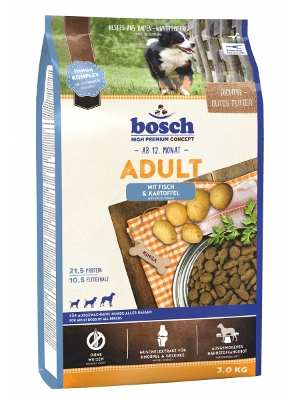 Bosch Adult Riba
