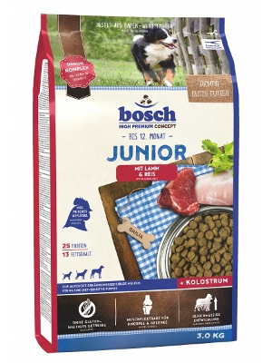 Bosch Junior Jagnjetina