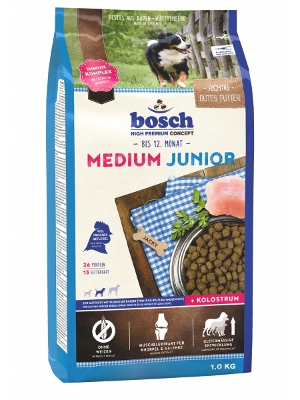 Bosch Junior Medium