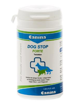 Canina Dog stop Forte dražeji