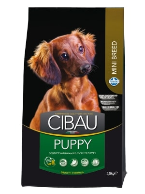 cibau puppy mini