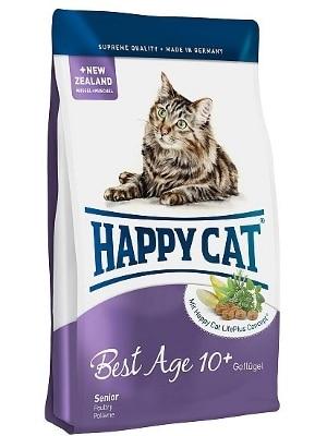 happy cat supreme best age senior