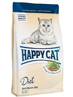 happy cat supreme diet