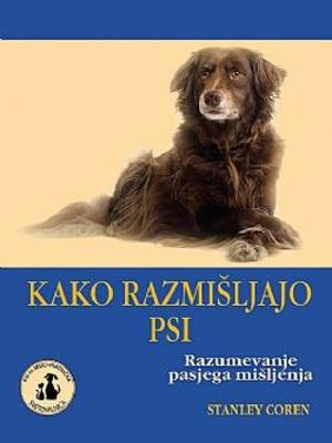 knjiga kako razmišljajo psi
