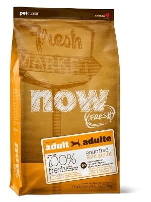 now adult hrana za pse