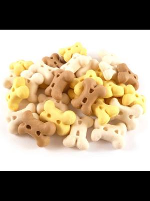 Pasji piškoti Mini kosti