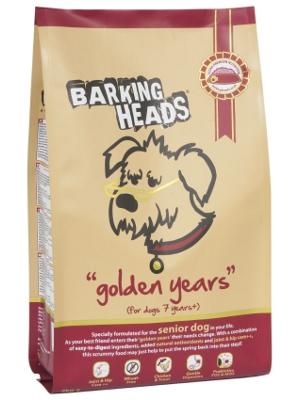 "Barking Heads ""golden years"""
