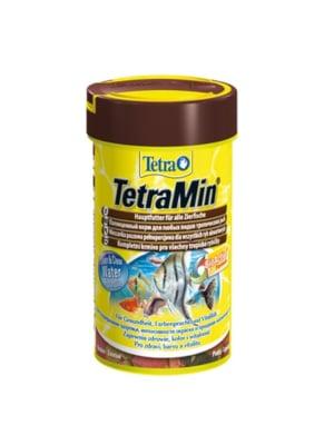 TetraMin - hrana za tropske ribe 250ml