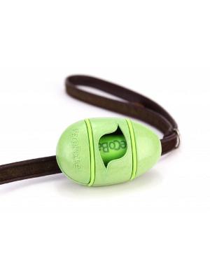 Nosilec za vrečke Beco Pocket zelen