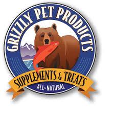 Grizzly lososovo olje