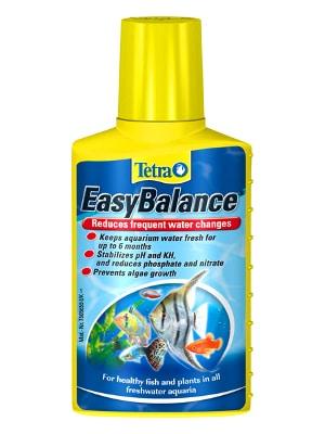 Tetra Easy Balance - za uravnoteženo vodo 100ml