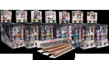 Alpha Spirit Ristra Sticks