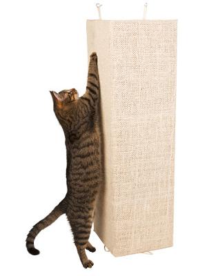 Kotni praskalnik za mačke 28x100cm