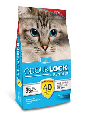 Intersand OdourLock