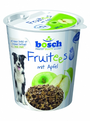Bosch Fruitees jabolko