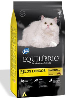 Equilibrio cat Long Hair