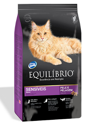 Equilibrio cat Sensitive