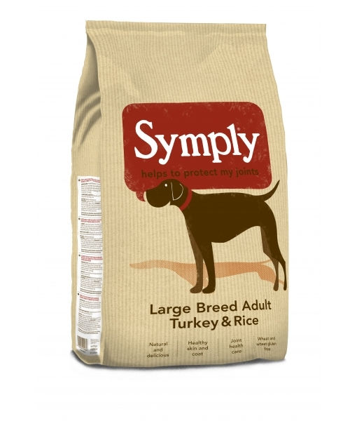 Symply Large Breed Adult
