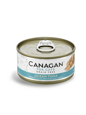 Canagan Cat - tuna