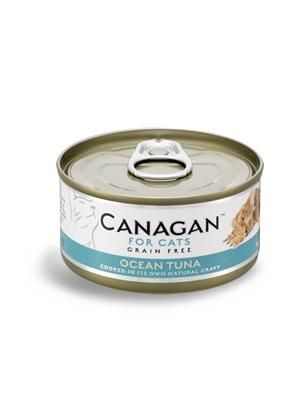 Canagan Cat - tuna