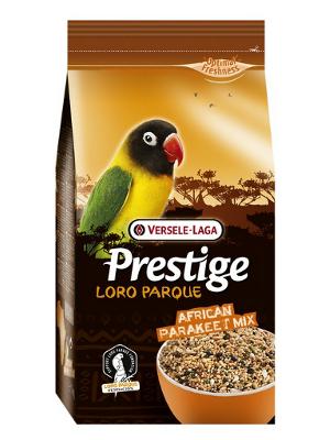 Versele-Laga Prestige za afriške srednje papige