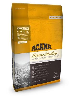 Acana Prairie Poultry - Dog Classics
