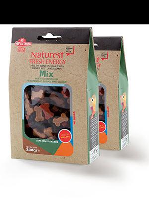 Naturest Fresh Energy Mix