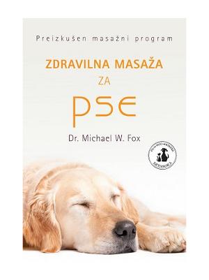 Zdravilna masaža za pse