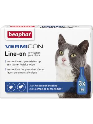 Ampule Beaphar Vermicon za mačke
