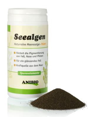 Anibio moka morskih alg za pigmentacijo 250g