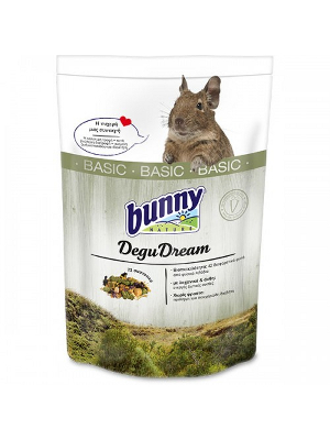 Bunny Nature Degu Dream Basic 1,2kg